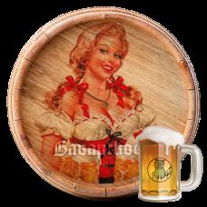 Пиво Баварское Легкое