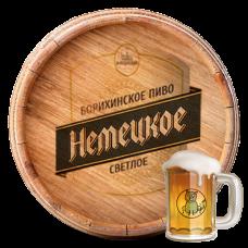 Пиво Томское немецкое