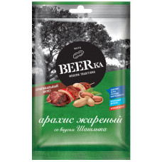 BEERka Арахис шашлык 90г