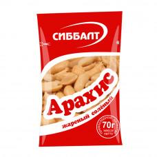 Арахис 70 гр Сиббалт ж/с в/у