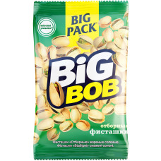BIG BOB Фисташки 30 г