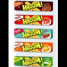 HROOM Чипсы в ассортименте 40 г