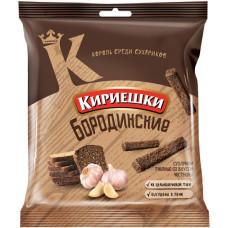 Сухарики Кириешки Бородинские в ассортименте 40 г