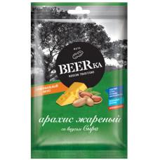 BEERka Арахис сыр 90г