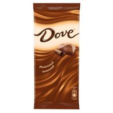 Шоколад DOVE Молочный 90г.