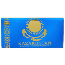 Шоколад Казахстан 100 гр