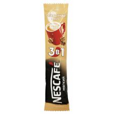 Кофе Нескафе 3в1 мягкий 16г