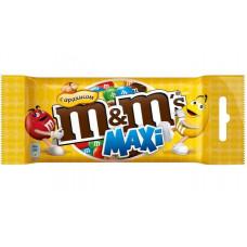 Драже MMS с арахисом 70гр