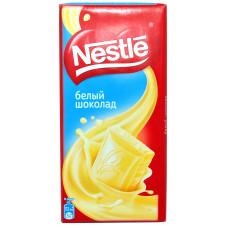 Шоколад Nestle белый 100гр