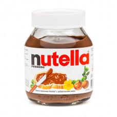 Nutella 180г
