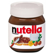 Nutella 350г