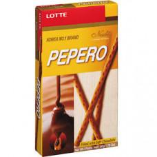 Соломка PEPERO Nude) 50 гр