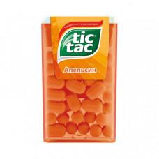 Драже Tic Tac Апельсин 49 гр