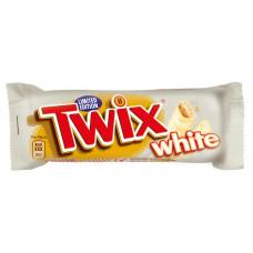 Твикс белый шоколад 82гр