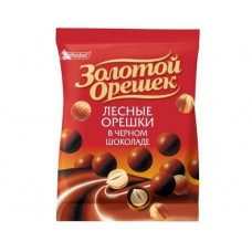 Золотой Орешек драже 50 гр